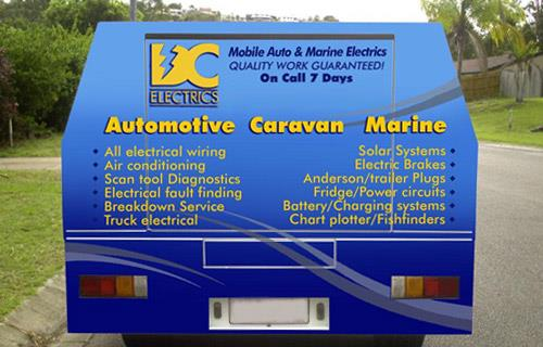 DC Auto and Marine Electrics image