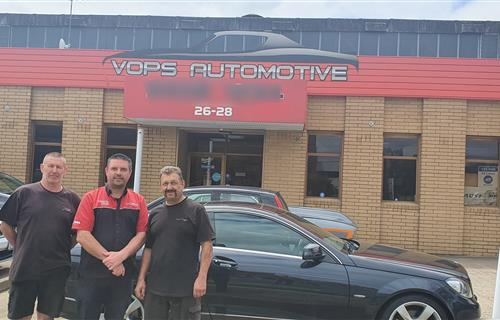 Vops Automotive image