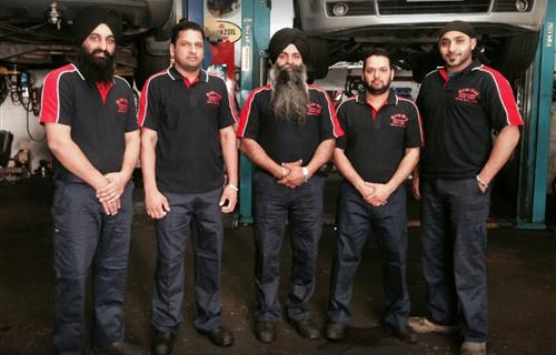 Singh Mechanical & LPG Repairs image