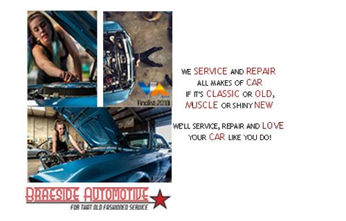 Braeside Automotive image