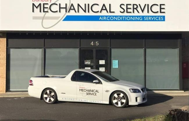 Bunbury Mechanical Service image