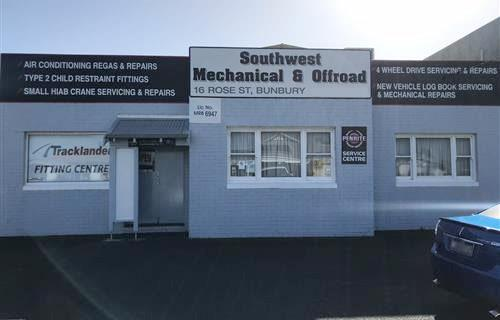 Southwest Mechanical & Offroad image