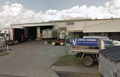 Vortex Express image