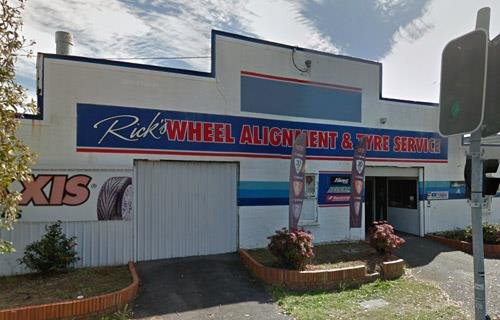Rick's Wheel Alignment & Tyre Service image