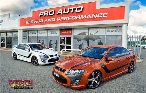 Pro Auto Service Centre image