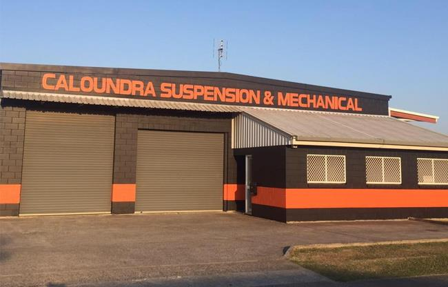Caloundra Suspension & Mechanical Pty Ltd image