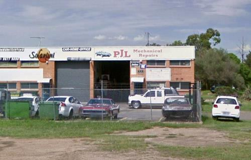 PJL Mechanical Repairs image
