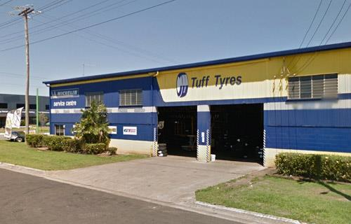 Tyreplus Cairns image