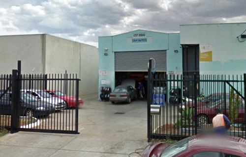 G & V Camilleri Auto Repairs image