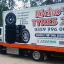 Richo's Tyres 2 U profile image