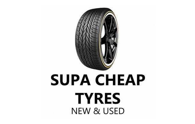 Supa Cheap Tyres image