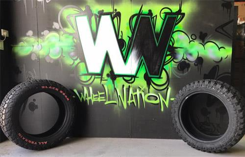Wheel Nation image
