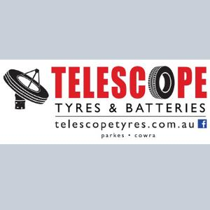 Bridgestone Service Centre - Telescope Tyres & Batteries profile image
