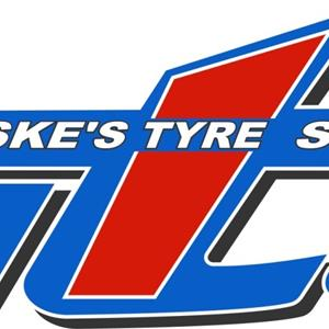 Maroske's Tyre Services profile image