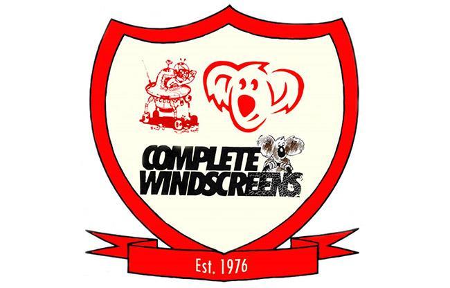 Complete Windscreens image