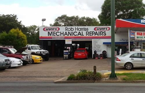 Rob Harriss Mechanical Repairs image