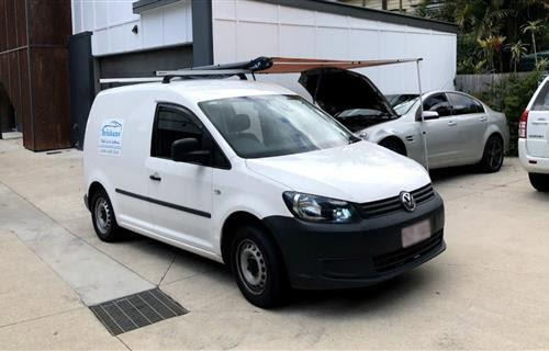 Brisbane Mobile Car Air Conditioning image