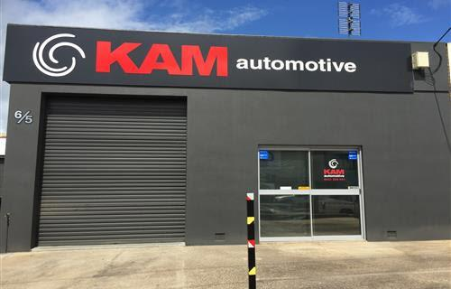 Kam Automotive image