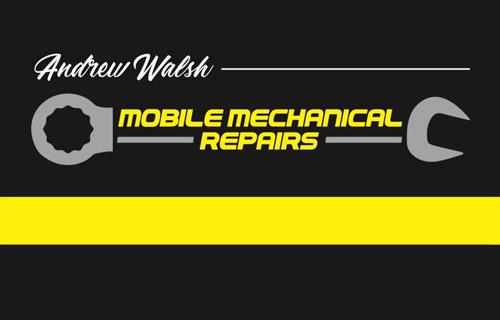 Andrew Walsh Mobile Mechanical Repairs image