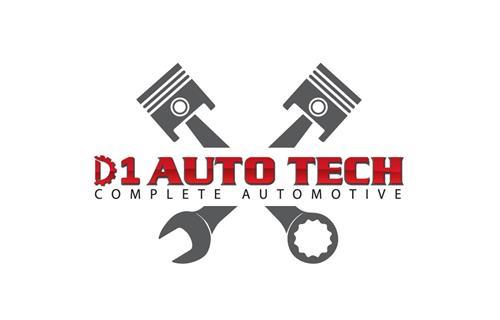 D1 Auto Tech image
