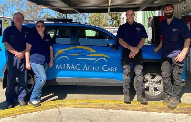 MIBAC Autocare image
