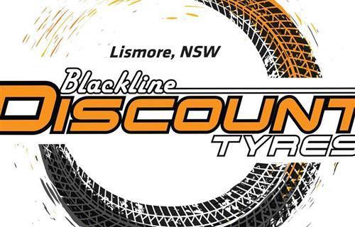 Blackline Discount Tyres image