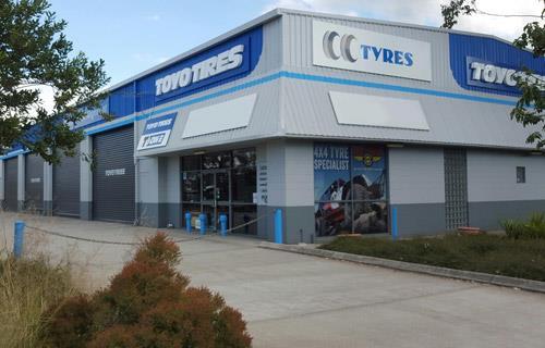 CC Tyres image