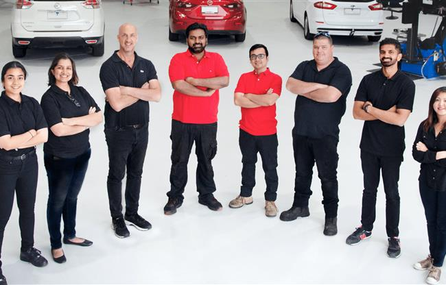 Cannon Motors image