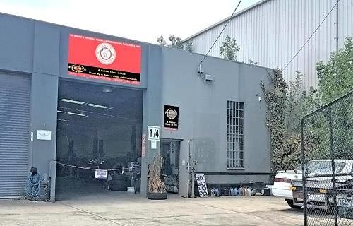 13 Auto Service Center image