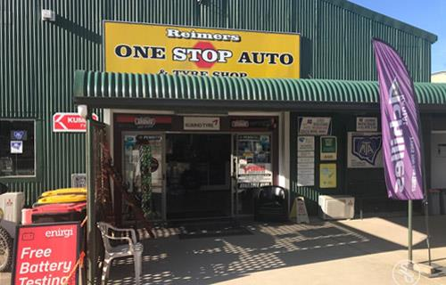 Reimer's One Stop Auto & Tyre Shop image