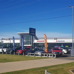 Albury Wodonga Motor Group profile image