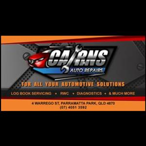 Cairns Auto Repairs profile image