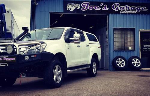 10 Affordable Car Service Mechanics in Logan City | AutoGuru