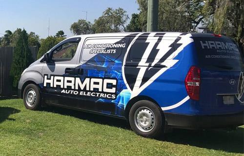 Harmac Mobile Autoelectrics image
