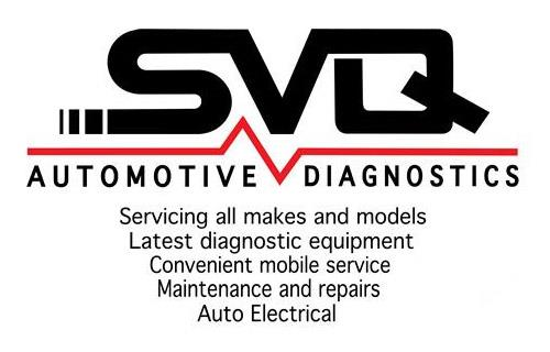 SVQ Automotive Diagnostics image