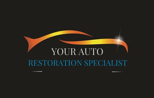 Your Auto Restoration Specialist image