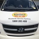 Austech Mobile Roadside Mechanic 24/7 profile image