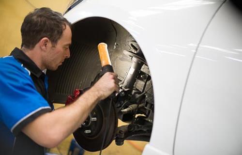 Bill Williams Mechanical Repairs image
