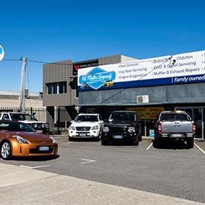 Ks Motor Company Auto Service Centre profile image