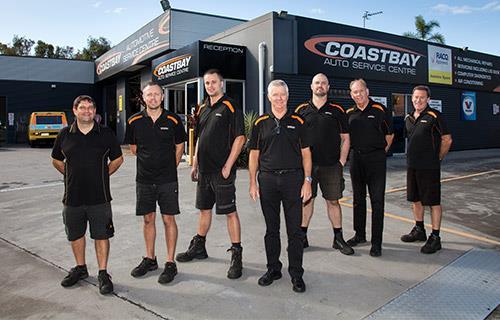 Coastbay Auto Service Centre image