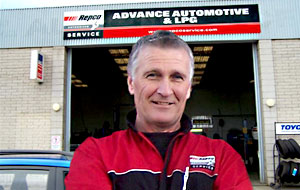 Advance Automotive Tasmania image