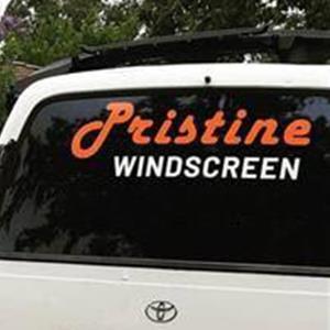 Pristine Windscreen profile image