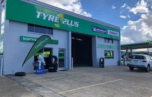 TYREPLUS Northgate image