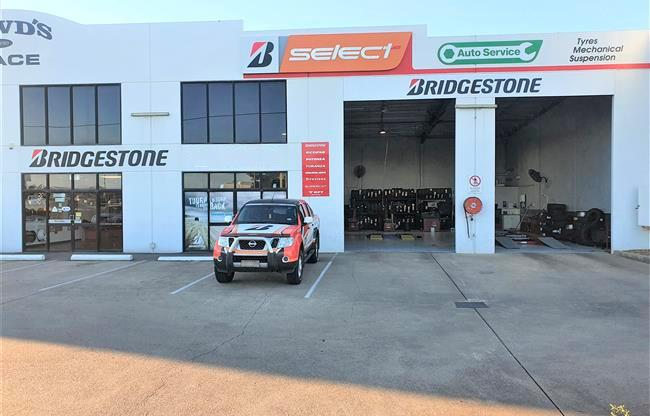 Bridgestone Select Hervey Bay image