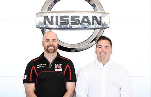 Northside Nissan image