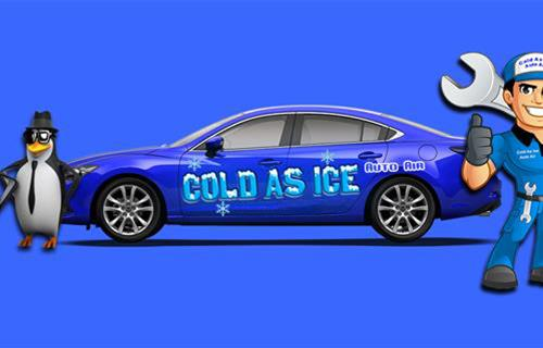 Cold As Ice Auto Air image