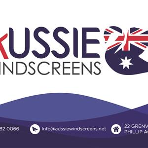Aussie Windscreens profile image