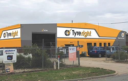 Tyreright Kilmore image
