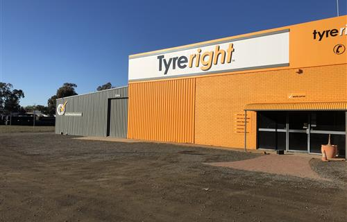 Tyreright Forbes image