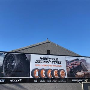 Haberfield Discount Tyres profile image
